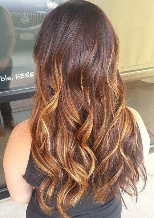 Couleur des cheveux idées 6