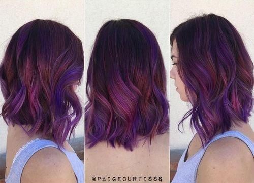 Couleur des cheveux idées 7