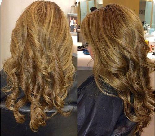 Couleur des cheveux idées 9