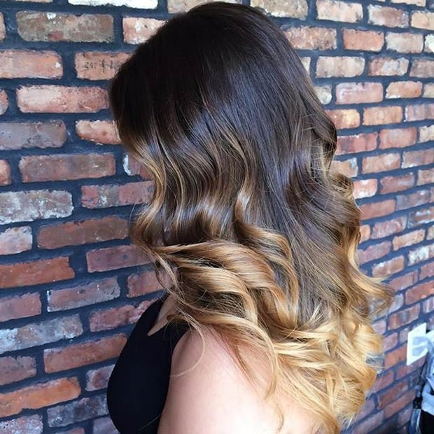 Hottest Balayage Hair  24