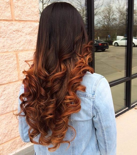 Hottest Balayage Hair  26