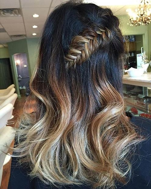 Hottest Balayage Hair  33