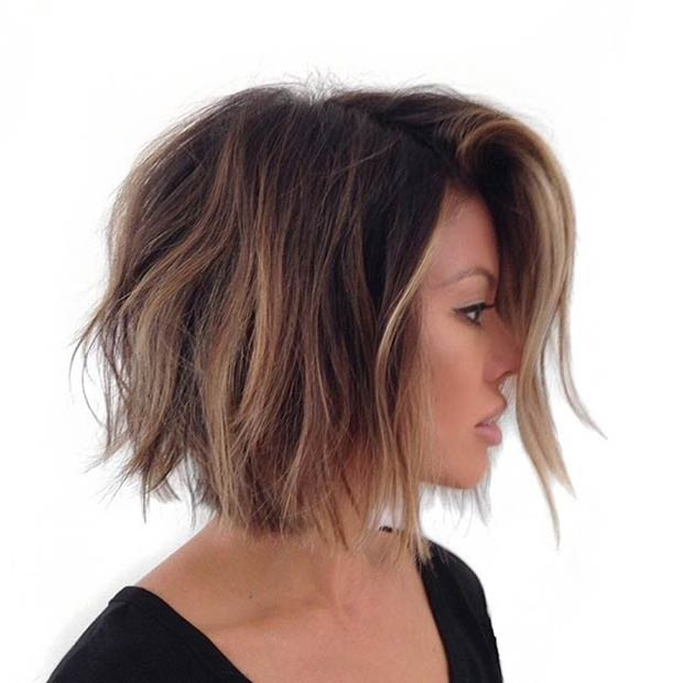 Hottest Balayage Hair  39