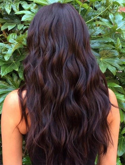 Idées Rouge Couleur des cheveux  3