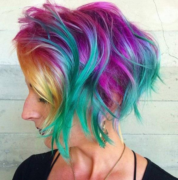 Magnifiques-Balayages-Pour-Cheveux-courts-3