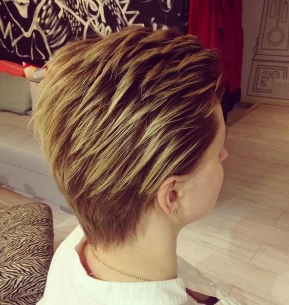 Magnifiques-Balayages-Pour-Cheveux-courts-4