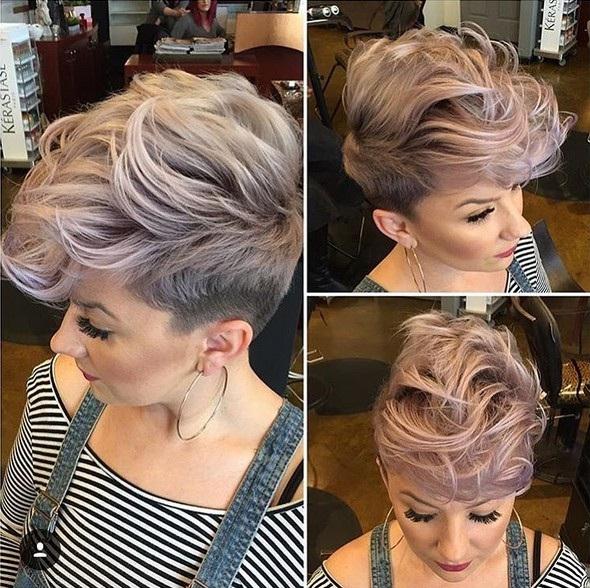 Magnifiques-Balayages-Pour-Cheveux-courts-7