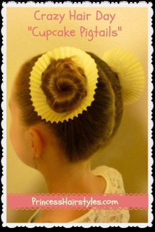 Magnifiques Coiffures Pour Petites Filles 20