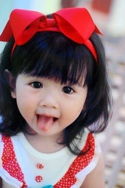 Magnifiques Coiffures Pour Petites Filles 8