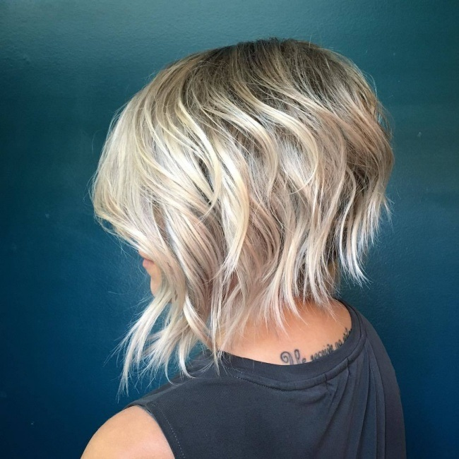 Magnifiques Idées de Couleurs Cheveux  16