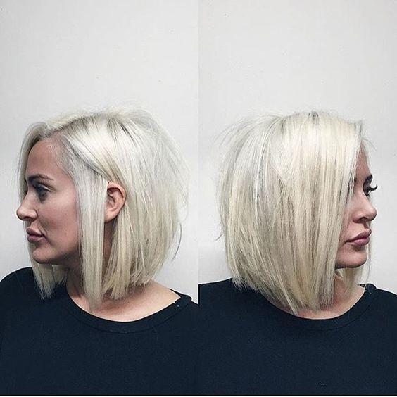 Magnifiques Idées de Couleurs Cheveux  20