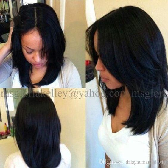 Magnifiques Idées de Couleurs Cheveux  23