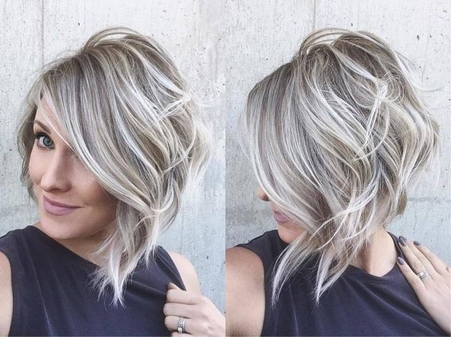 Magnifiques Idées de Couleurs Cheveux  24