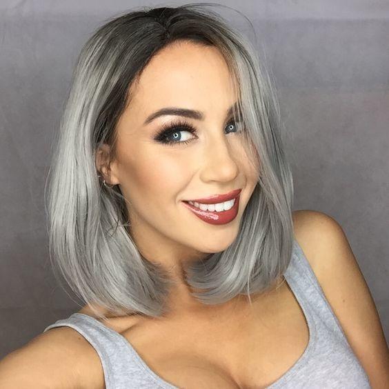Magnifiques Idées de Couleurs Cheveux  26