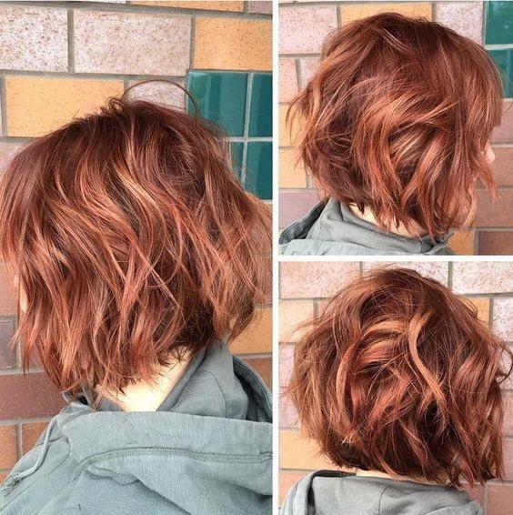 Magnifiques Idées de Couleurs Cheveux  29