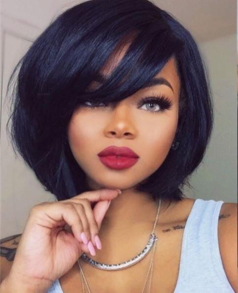 Magnifiques Idées de Couleurs Cheveux  3