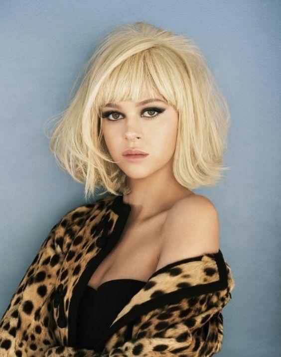 Magnifiques Idées de Couleurs Cheveux  32