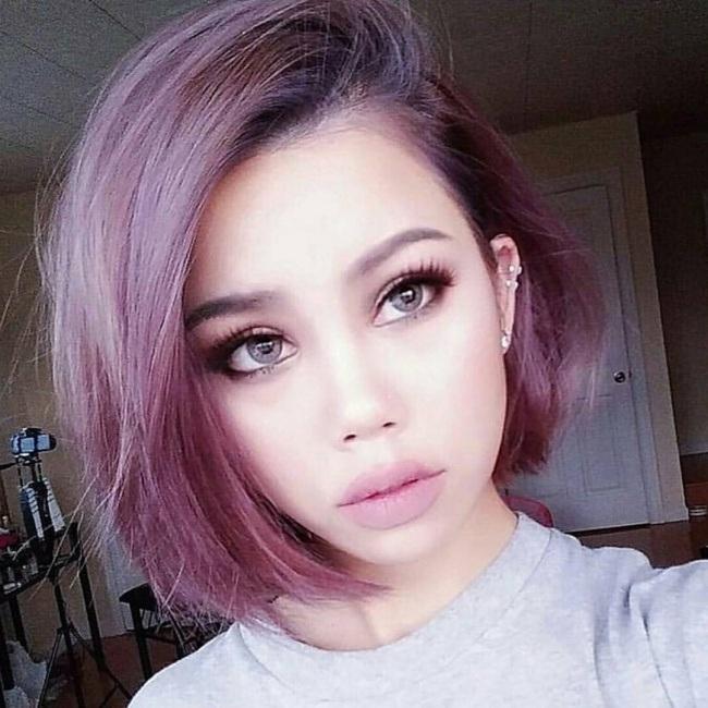 Magnifiques Idées de Couleurs Cheveux  6