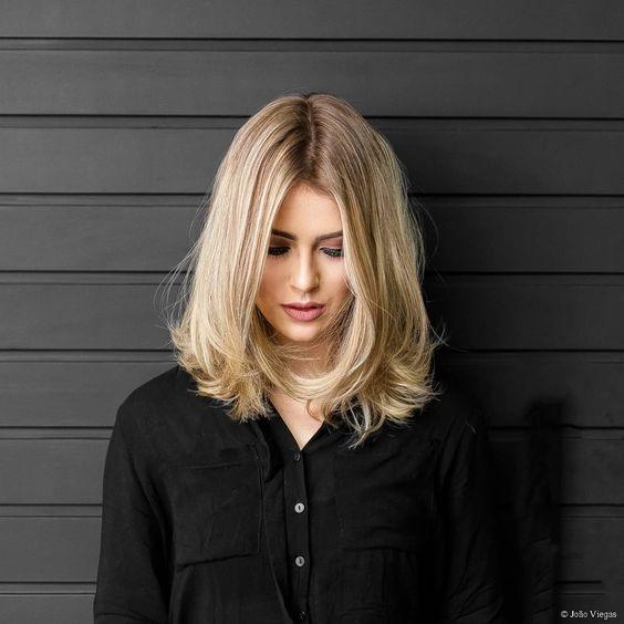 Magnifiques Idées de Couleurs Cheveux  8