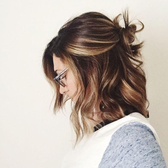 Magnifiques Styles de Cheveux Courts  12