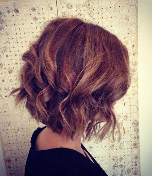 Magnifiques Styles de Cheveux Courts 2