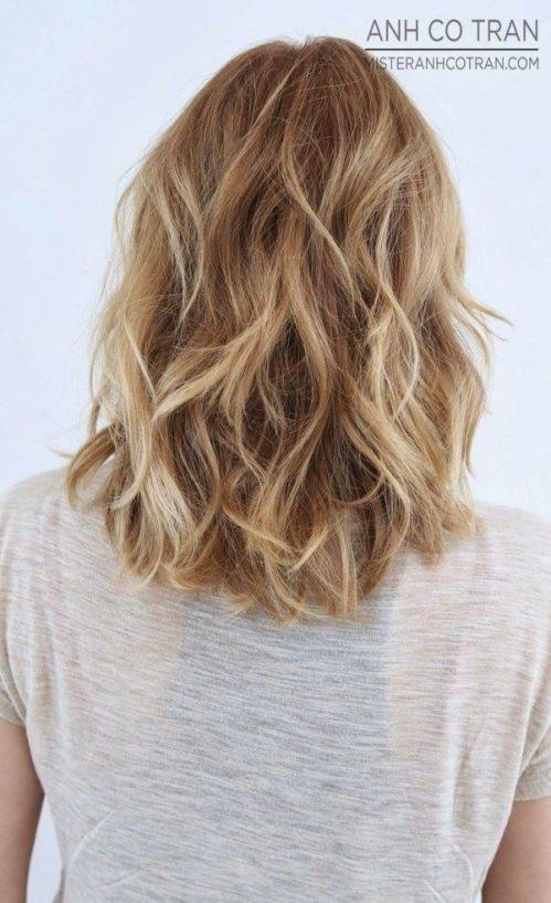 Modèles Cheveux Mi-longs 1