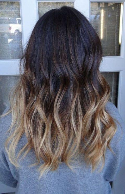 Modèles Cheveux Mi-longs 12