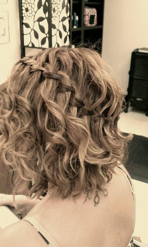 Modèles Cheveux Mi-longs 14