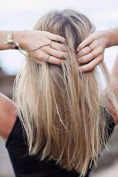 Modèles Cheveux Mi-longs 18