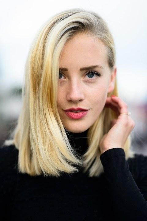 Modèles Cheveux Mi-longs 21