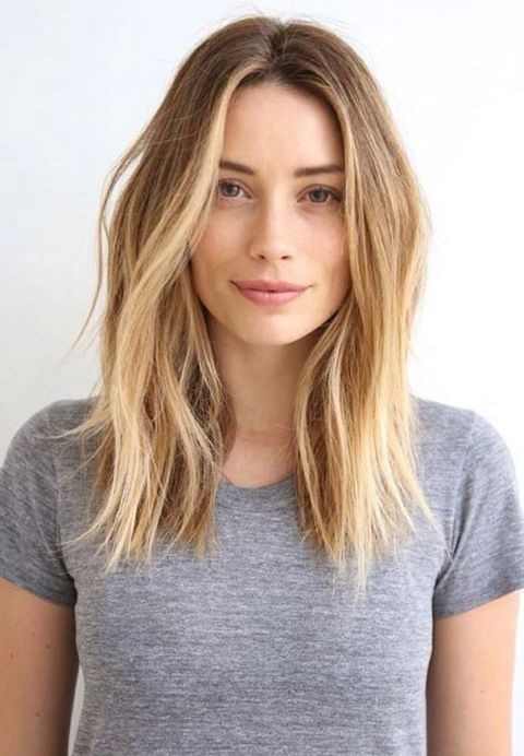 Modèles Cheveux Mi-longs 5