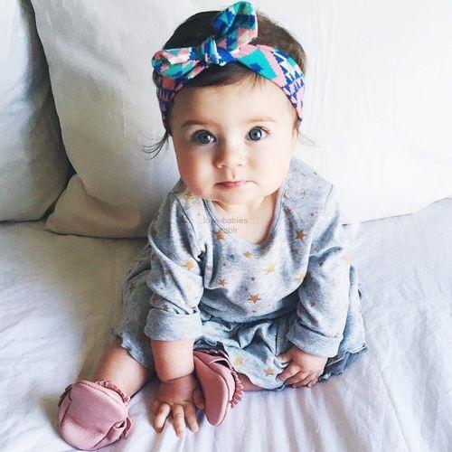 Modèles de Coiffures pour Petites Princesses 13