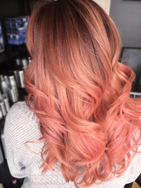 Ombr 233 Hair Les Meilleures Proposition Pour Cet 233 T 233