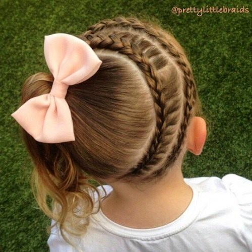 Tressé Hairstyle  11