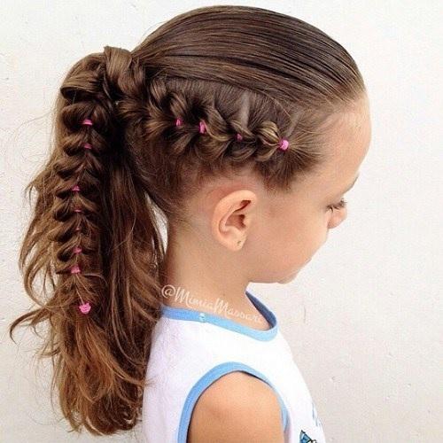 Tressé Hairstyle  15