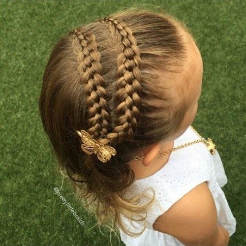 Tressé Hairstyle  16