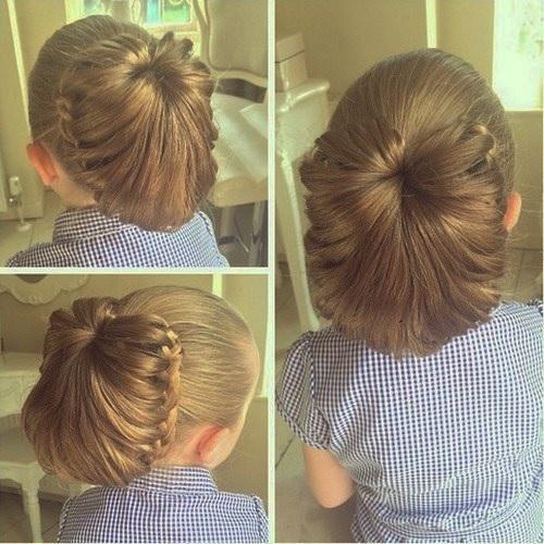 Tressé Hairstyle  5