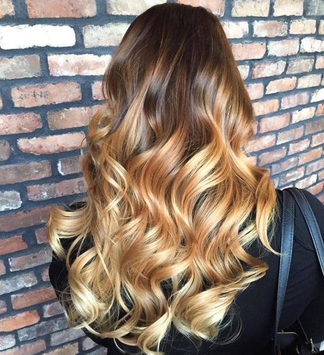 ces couleurs de cheveux sont un succès 2