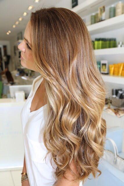 ces couleurs de cheveux sont un succès 4