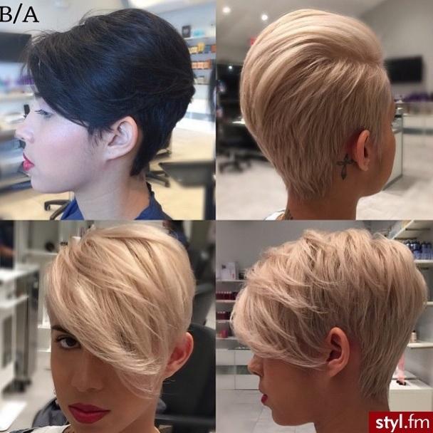 charismatique pour les cheveux courts 12
