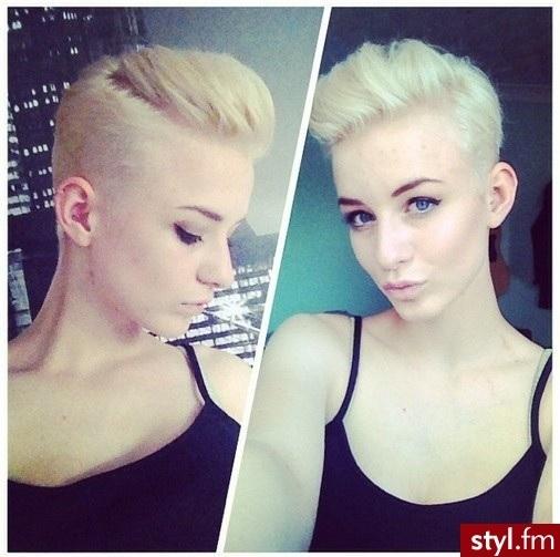charismatique pour les cheveux courts 14