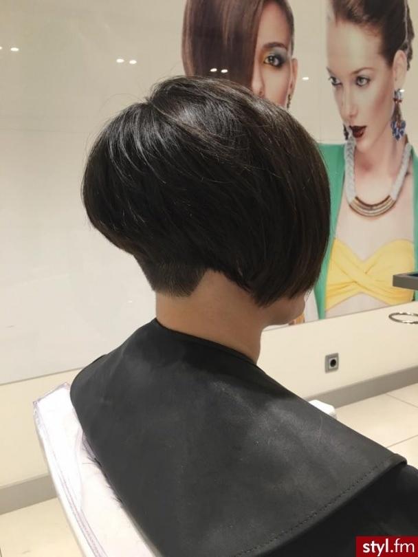 charismatique pour les cheveux courts 17