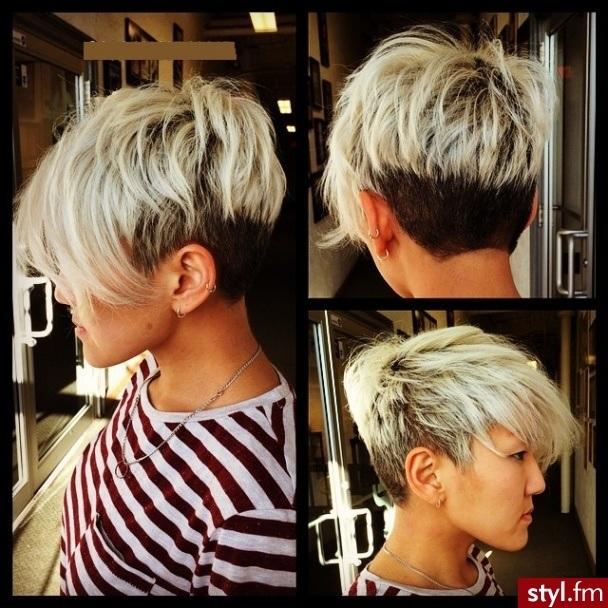 charismatique pour les cheveux courts 5