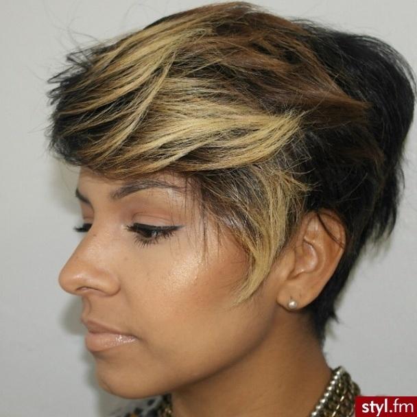 charismatique pour les cheveux courts 6