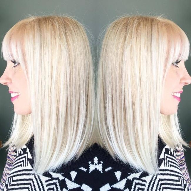 coiffures mi-longs 11