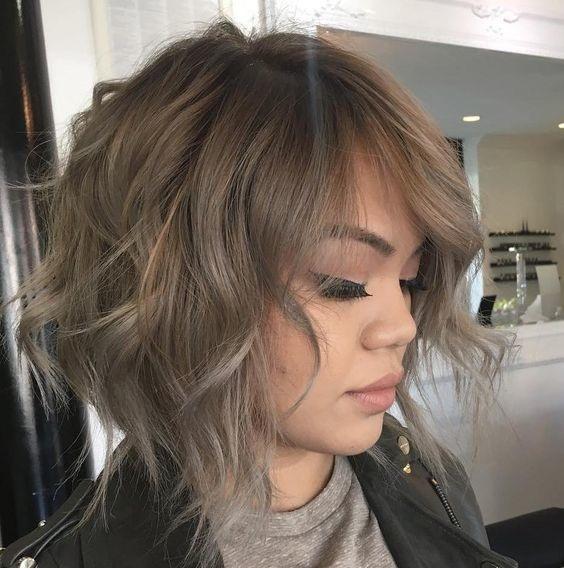 coiffures mi-longs 16