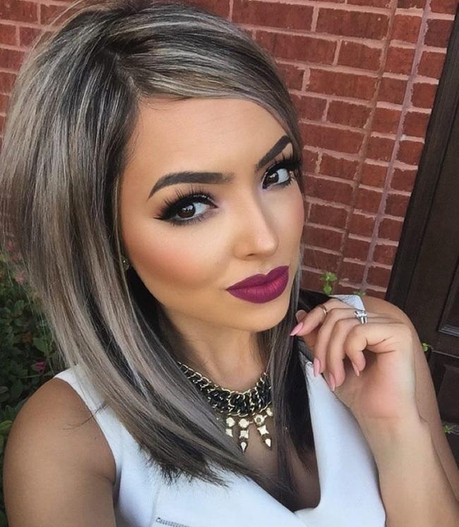 coiffures mi-longs 20