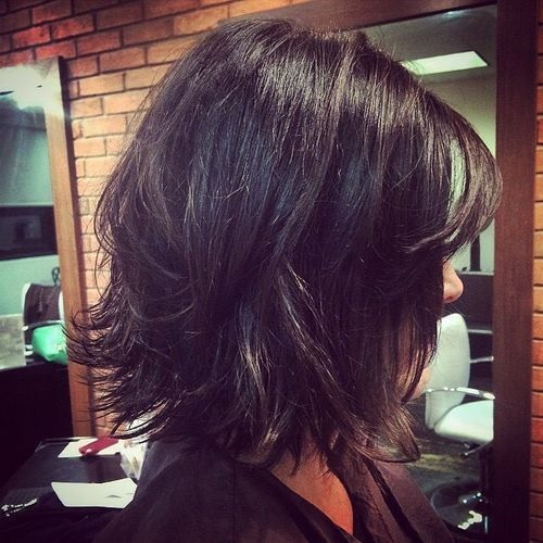 coiffures mi-longs 22
