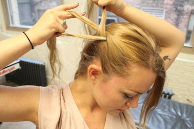 coiffures qui ont aidé Me Survive Ma saison  1