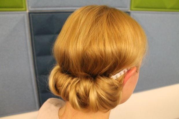 coiffures qui ont aidé Me Survive Ma saison  10